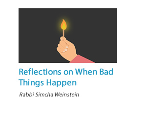 Reflections on When Bad Things Happen