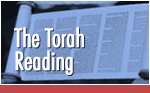 The Torah Reading