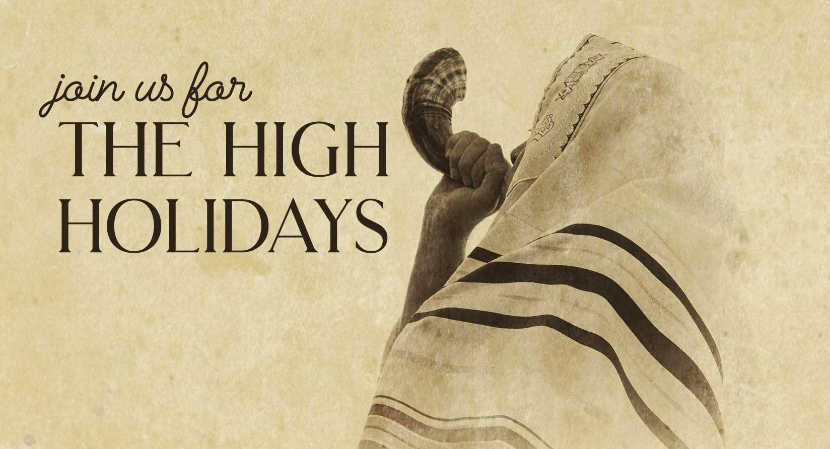 High Holidays - Chabad of Park Slope