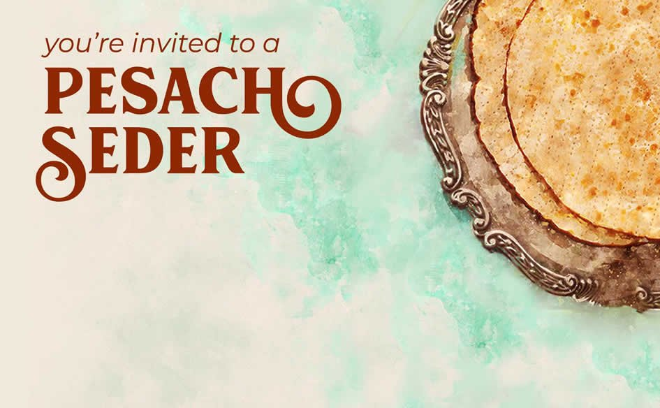 Pesach - Chabad Jewish Center Mountain Lakes  Boonton  Denville