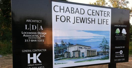 Chabad Indiana
