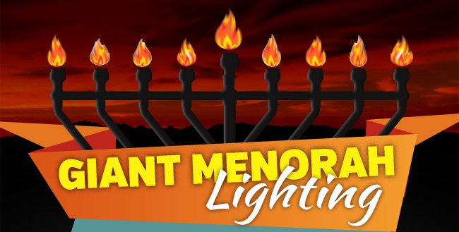 Giant Menorah Lighting Event - Chabad Jewish Center Mountain Lakes. Boonton. Denville & Giant Menorah Lighting Event - Chabad Jewish Center Mountain Lakes ... azcodes.com