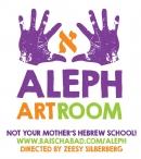 Aleph Art Room Winter 2017: Shabbos