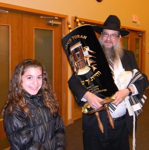 Rabbi Daniel Moscowitz