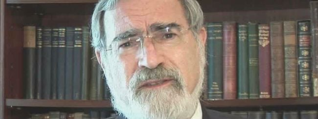 People Making a Difference: Learning From Rabbi Lord Jonathan Sacks