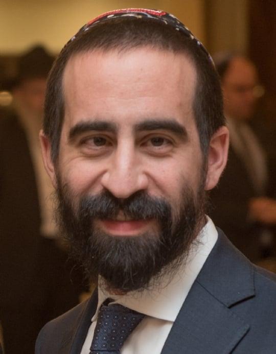 Rabbi Zalman A. Grossbaum