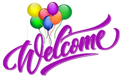 welcome-w-baloons