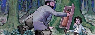 Le Sefer Torah abandonné