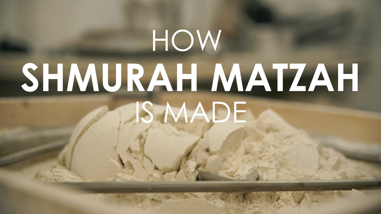 What Is Matzah Matzo Passover
