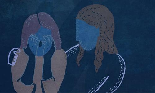 Hamakom Yenachem: What to Say to a Mourner During Shiva