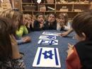 Hebrew School Prep