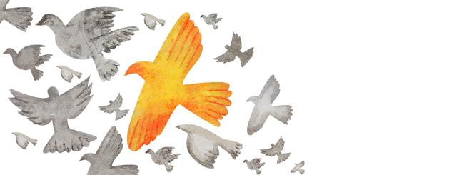 Уроки главы: Удильщик – птица вещая