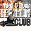 Men & Boys Tefillin Club