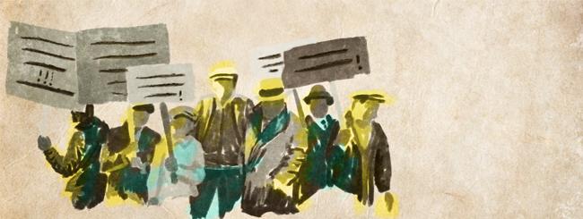 Tzvi Freeman: Korach and Anarchy