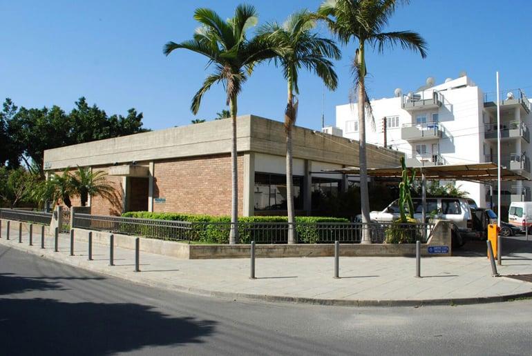 Chabad-Limassol