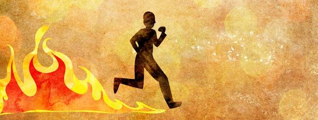 Mensagem da Parashá: Começar um Incêndio
