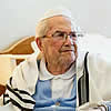 96-Year-Old South Carolina Man's Last Mitzvah: A Bar Mitzvah