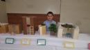 3rd Grade sukka building