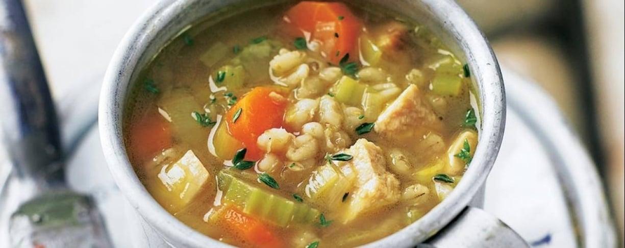 Chicken Soup Express