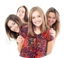 CTEEN GIRLS