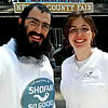 California Gold Rush Town Becomes Bedrock for Chabad
