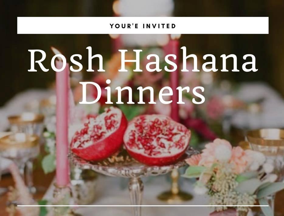 Rosh Hashanah Dinners.jpg