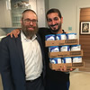 How Chabad Is Using Amazon for Relief in Houston