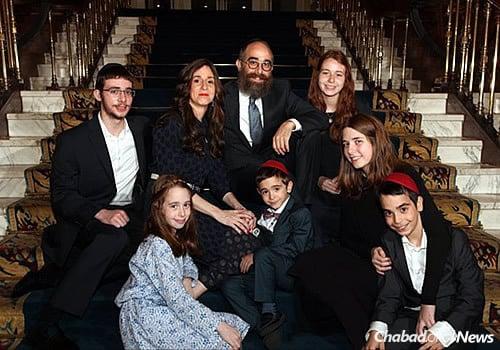 The Zarchi family