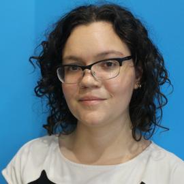 Selah Maya Zighelboim