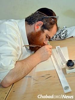 Rav Yossef Rabin (Photo: Ira Berger)