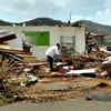 Virgin Islands Rabbi: 'Here Not Only When the Sun Is Shining'