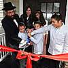 A Warm New Home for Jews in Sudbury, Outside Boston