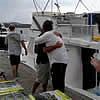 Emergency Airlift From Houston, Flotilla From Puerto Rico Deliver Aid to St. Thomas