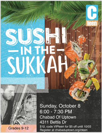 cteen sushi sukkah.png