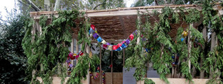 13 Facts About Sukkot Every Jew Should Know