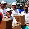 Jewish Philanthropists Launch Online Campaign to Aid Puerto Rico