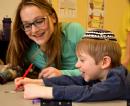 Kulanu: Inclusive Jewish Education Program