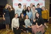 Women's Circle Mega Challah Bake 2016