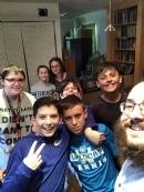 Hebrew School Week #4