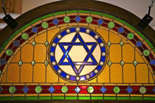Details about  /Star Of David Tie Clip Judaism Symbol Shield  Of David Tie Bar Jewish Star