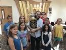 Hebrew School Week #6