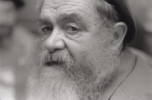 Avraham Genin, a leading figure in the network of underground Jewish institutions run by Chabad in the USSR (photo: Nathan Brusovani (Bar), www.brusovani.com)