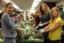 Birthday: Succulents & Smoothies