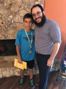 Hebrew School Week #7