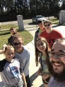Hebrew School Week #9