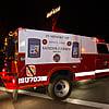 Fire Marshal, FBI Agent Honored at Maryland Menorah Parade