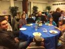 Community Chanukah Party
