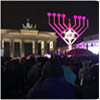 O Antissemitismo é Condição Inegociável Para Viver na Alemanha