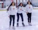 Chanukah on Ice, Photos by Ivan Cutler