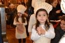 Preschool Chanukah Recital 2017